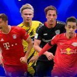 SKY, principal plataforma para las transmisiones de la Bundesliga en México y Centroamérica