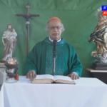Cardenal Leopoldo Brenes llama a superar las envidias existentes en los gremios políticos y sociales