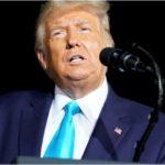 Trump asegura que pagó «muchos millones de dólares » en impuestos