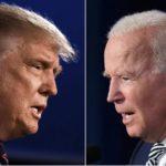 En fotos: El primer debate presidencial