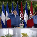 Unión Europea a Ortega: «recapacite». Llaman a que no apruebe Ley de Regulación de Agentes Extranjeros