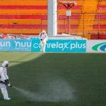 Costa Rica prevé quedarse sin camas para COVID-19 a inicios de octubre