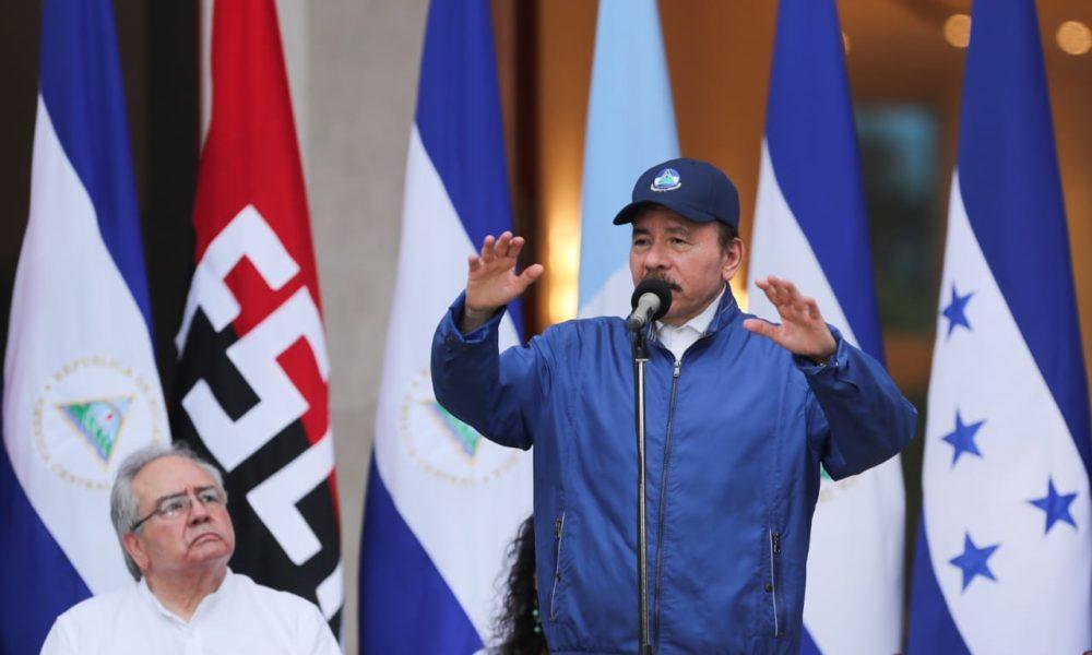 crímenes de odio, cadena perpetua, Daniel Ortega, Nicaragua, opositores, Asamblea Nacional, Corte Suprema de Justicia