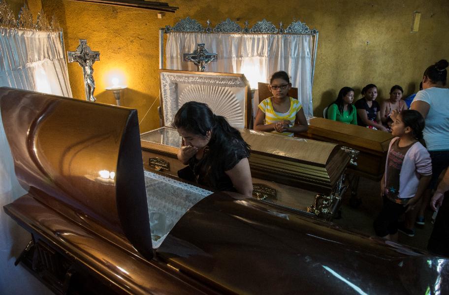 Tras el doble asesinato y violación de dos niñas en Mulukukú, el régimen de Daniel Ortega anunció una reforma legal para aplicar cadena perpetua. LA PRENSA/ARCHIVO