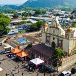 Ordenan cerco sanitario en un municipio de El Salvador por posible rebrote de Covid-19