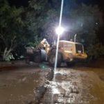 514 viviendas afectadas tras aguacero que provocó desborde del río Grande de Matagalpa