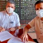 Organizaciones de la Coalición Nacional firman propuesta de reforma electoral del GPRE