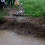 Joven muere electrocutado en zona fronteriza con Costa Rica