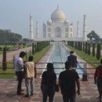 India sobrepasa los seis millones de contagios