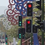 Semáforos inteligentes cumplen cinco años en Managua ¿han aliviado la circulación vehicular?