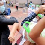 Guaidó: «Convoco a toda Venezuela a pararse, a resistir, a exigir»