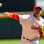 La historia de Lázaro Blanco, el estelar lanzador cubano que trae León