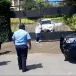 Policía Orteguista no deja salir de su casa al opositor Lolo Blandino y su esposa