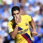 Luis Suárez se despide del Barcelona «orgulloso» y entre lágrimas
