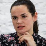 Líder opositora pide que Lukashenko permita a la ONU investigar abusos