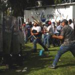 El tratado por el que México le debe agua a Estados Unidos (y por qué ahora genera enfrentamientos en la frontera)
