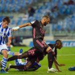 El campeón dormido: Real Madrid inicia sin puntería ni ritmo