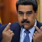 Maduro propone a la UE observar elecciones legislativas «en privado»