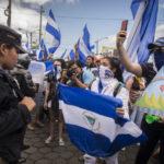 ¿Qué espacios para protestar le quedan a los nicaragüenses?