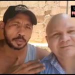 Video: Las primeras declaraciones de Ricardo Mayorga luego de mes y medio internado