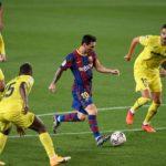 Lionel Messi asume sus errores y pide unidad al barcelonismo