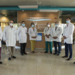 Centros especializados, todo un engranaje para el cuido del paciente