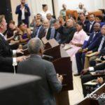 Rosario Murillo anuncia reconocimientos a pastores evangélicos para celebrar el Día de la Biblia