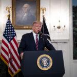 Donald Trump reduce la cantidad de refugiados que será admitidos en Estados Unidos