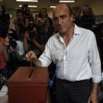 Uruguay celebra elecciones departamentales y municipales