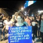 Policía orteguista continúa ejerciendo violencia sexual en contra de las mujeres