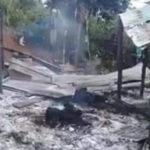 Jueza dicta prisión preventiva para hermanos señalados de quemar vivos a una pareja de maestros en Waslala