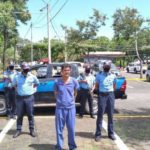 Mató a su expareja a punto de golpes y patadas en un barrio de Managua