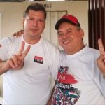 Jefe policial de Madriz amenazó a agentes que los llevará al Chipote si hablan mal de Ortega y Murillo