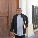 Monseñor Marcial Guzmán, nuevo obispo de Juigalpa: «Mi plan es llevar a Cristo y poner a Cristo»