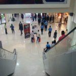 Fuerte despliegue policial en Metrocentro, jóvenes denuncian asedio