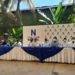 Coalición Nacional anuncia que recurrirán de amparo ante Ley Especial del Ciberdelito
