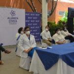«Sigue en agenda». Alianza Cívica no tomó una decisión sobre su permanencia en la Coalición Nacional