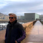 """""""Uno no es profeta en su propia tierra"""", dice el nicaragüense Javier Salinas diseñador de la moderna Asamblea Legislativa de Costa Rica"""