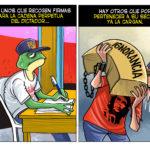 Caricatura 21-9-2020