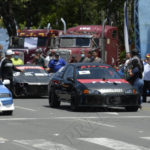 Alcaldía sigue promoviendo actividades masivas frente al Covid-19