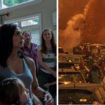 """""""Greenland: El último refugio"""". Una película apocalíptica sobre el fin del mundo en los cines"""