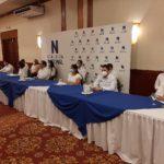 Coalición Nacional avanza en propuesta de reforma electoral sin resolver desacuerdos con Alianza Cívica