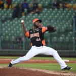 El Tren del Norte contrata a dominicano que ha jugado en las cuatro ligas profesionales más importantes del mundo
