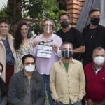Televisa confirma 7 nuevos casos de coronavirus y omite los nombres de los artistas y personal de apoyo contagiado