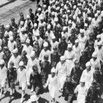 Cómo influyó la pandemia de gripe española de 1918 en las elecciones de esa época en Estados Unidos
