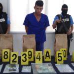 Atrapan a hombre que mató  a su tía en San Francisco Libre, Managua