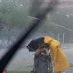 Septiembre, el mes más letal en los últimos cinco años: 14 muertes relacionadas a las lluvias
