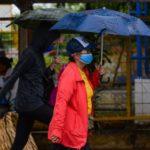 Este será el pronóstico del clima para esta semana en el país, según Ineter