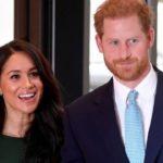 Enrique y Meghan niegan haber participado en libro sobre su salida de la monarquía