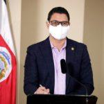 Costa Rica adquirirá 3 millones de dosis de una vacuna contra el Covid-19